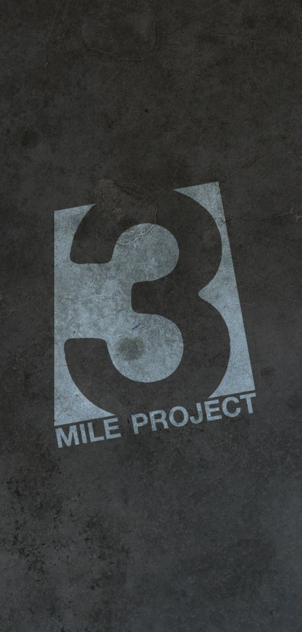 Three Mile Project Logo